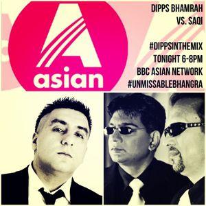 Dipps Bhamrah vs Saqi - #DippsInTheMix (August 2015)