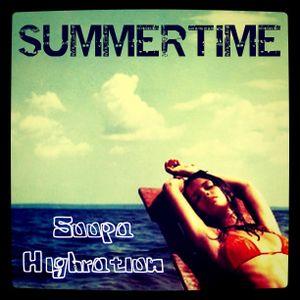 Soopa Highration - Summertime
