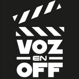 Voz en Off T5-1 Anime en el Cine