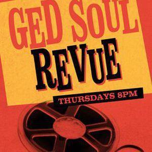 GED Soul Revue - 28 Acme Funky Tonk Thursday 2017/04/27