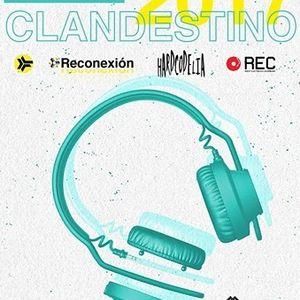 CONCURSO CLAN DESTINO 2017 CΛΓOΠΤΞ