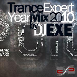 DJ eXe - Trance Expert YearMix 2010