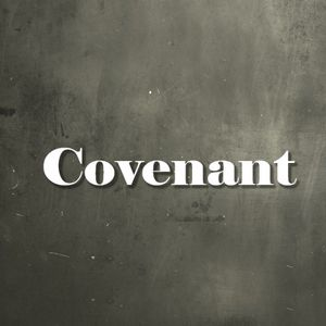 Covenant: Vertical to Horizontal - Audio
