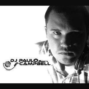 dj  Paulo campbell sett deep house...