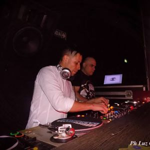 Global Frecuency Session Presenta@LuisWalkins TECHNO CLASSIC 90´Session
