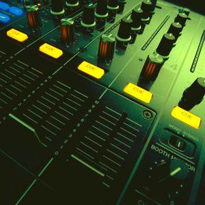 Radio Show #06 - 80s Disco Mix