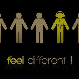feel different vol 2