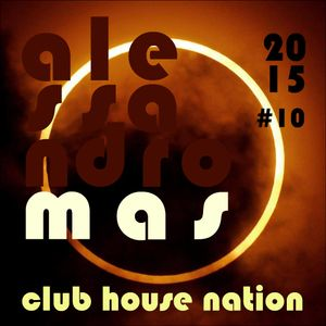 Club House Nation vol. 02