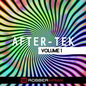 Robber Hawk - After Tek Vol. 1