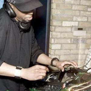 DJ VINCE VEGA AILEY - AFRO TECH SOUL HOUSE - B-DAY MIX - PART TWO - 2011