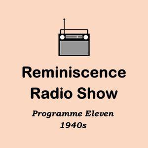 Show 11: 1940s