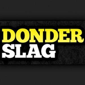 Donderslag 23-3-'13 promomix