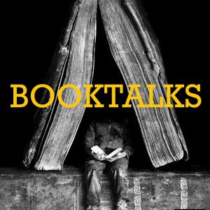 BOOKTALKS@AMAGI RADIO-ΕΚΠΟΜΠΗ 7ΣΕΠΤ.13