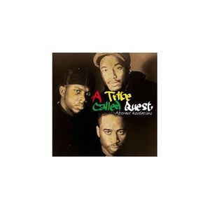 A. Deep Live: A TRIBE CALLED QUEST
