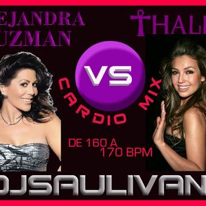 LA GUZMAN VS THALIA CARDIO MIX DEMO2-DJSAULIVAN
