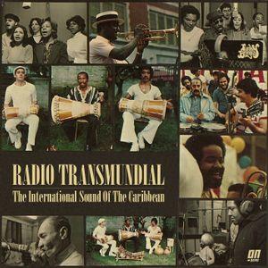 Funky Bompa - Radio Transmundial