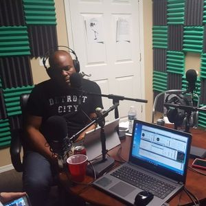 The Scoop with Billy Strawter, Episode 7