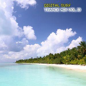 Digital Surf Trance Mix Vol.13