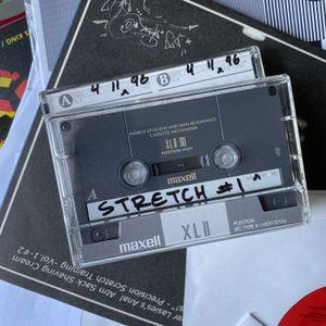The Stretch & Bobbito Show 89.9 WKCR April 11, 1996