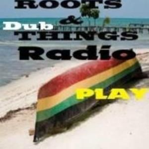 RADIOSHOW 301012 SOUNDCLOUD DUB ECHOES @ ROOTS & DUB THINGS RADIO