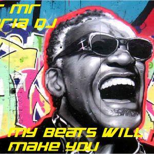 Set Mr Aioria - My Beats Will Make You