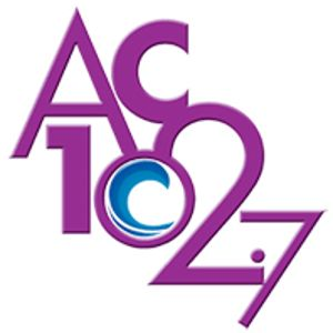 Chris Baraket on Atlantic City's NEW AC 102.7 Set 1 (5-17-13)