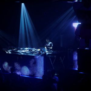 Mix for DBTH Festival 2011
