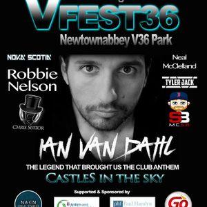VFest36 Promo Mix - Nova Scotia