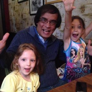 Happy 60th Pops/Dad!