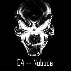 Noboda-Planet Base 04