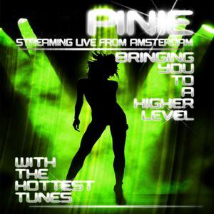 Pinie's Higher Level 35/2