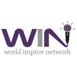 World Improv Network (WIN) - WIN Improv Comedy Radio Show #124