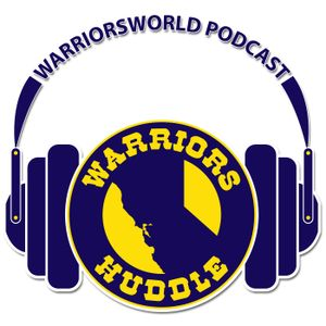 """Marcus Thompson & How The Warriors Became A """"Super Team"""""""