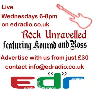 Rock Unravelled - Show 12