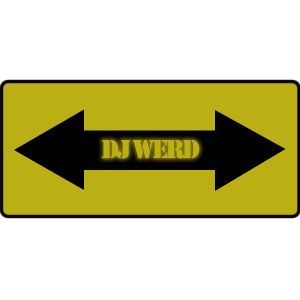 DJ Werd - Renegade Radio Jungle Warfare Edition Set