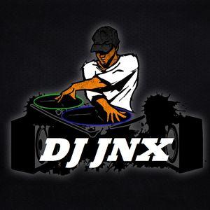DJ JNX - MUTHERFUCKING M.I.X.