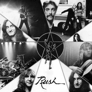 Rush - Tribute