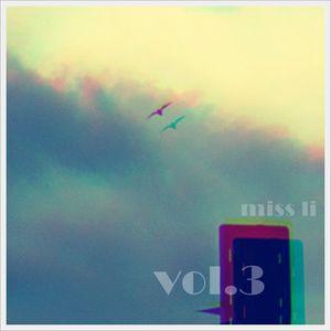 elipp in wonderland [with Miss Li] vol.3