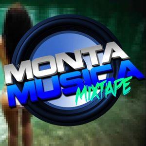 Static - The Monta Sound Vol. 3 (Vocals)