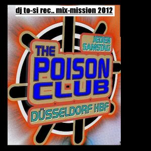dj to-si banging t mix-mission part.1 (2012-08-30)