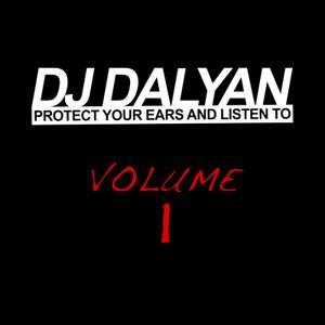 DJ DALYAN # VOLUME 1