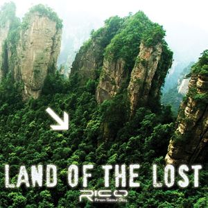 RFSC - Land of the lost vol.1
