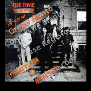 The Best Of The Time Mix 2 (flip&cut)