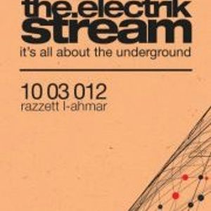 the.electrik stream March 2012