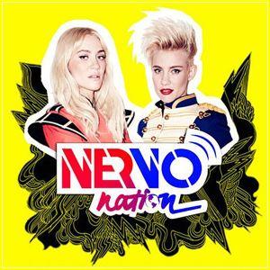 NERVO - NERVO NATION (May 2014)