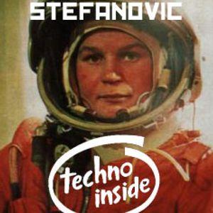 Stefanovic's Techno Technoski!