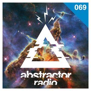 Abstractor Radio #69 (Pacheko & Inkclear)
