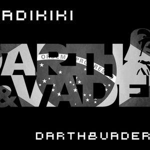 AhmadiKiki - Darth & Vader Mix