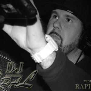 DJ OPAL! Soul 104.5fm Mix-show