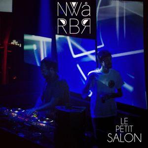 Nwarbr DJ set @ Le Petit Salon (23.09.2016)